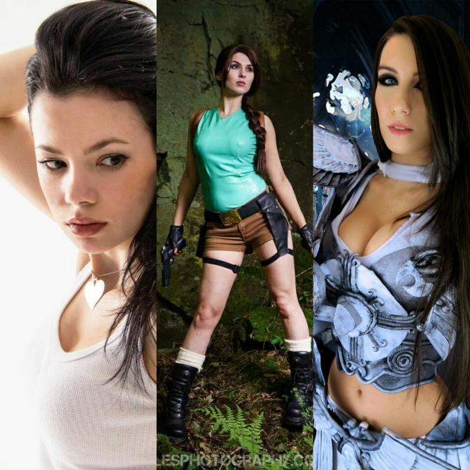 Soon in our banner : @alessandraluzm @Nicolette_Mck & @BeauPeep1 ! <3