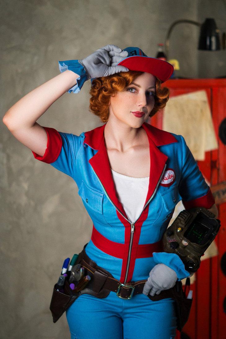 fallout_4_cosplay_by_niamash-d9yryza