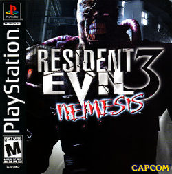 North American PlayStation cover art