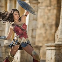 [Cosplay&More] - Wonder Woman by the gorgeous Kilory