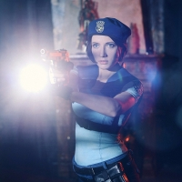 [Cosplay&More] - Resident Evil, Jill Valentine by Narga