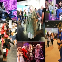 [Cosplay&More] - Gamescom 2017 Cosplays pictures