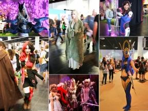 Gamescom 2017 - Photos by CosplayInfinity