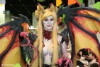 Gamescom 2017 - Picture by Cosplayinfinity
