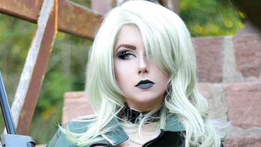 [Cosplay&More] – Metal Gear Solid, Sniper Wolf, by the gorgeous Giu Hellsing
