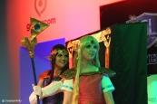 Gamescom 2017 - Picture Cosplayinfinity