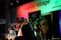 Gamescom 2017 - Picture Cosplayinfinity (29)
