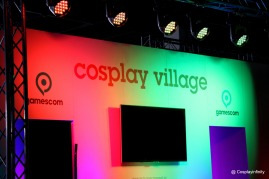 Gamescom 2017 - Picture Cosplayinfinity (4)