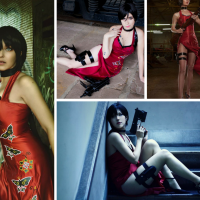 [Cosplay&More] – The most incredible Ada Wong cosplay ever from Resident Evil
