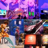 [Games] - Gamescom 2017 Pictures