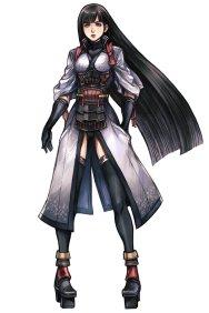 Xenoblade Chronicles 2 - Patroka