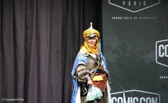 Participant 4, Kyra Pathfinder.