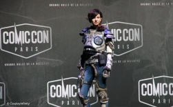 Kait Diaz, Gears of war 5.