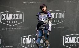 Kait Diaz, Gears of war 5.
